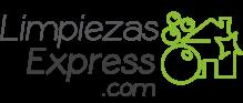 Logo Limpiezas Express